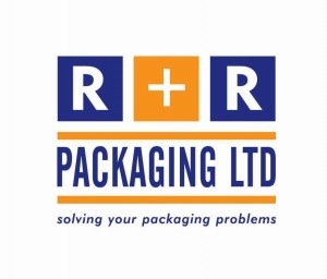 R+R PACKAGING LTD LOGO