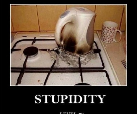 thats how you boil the kettle! not!!!!