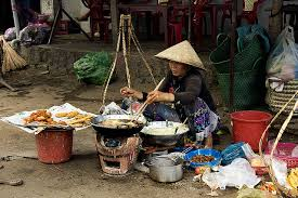 Cheap Vietnam Street Food