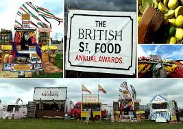 British Street Food In 2011 Short Documentary