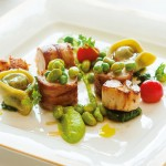 Monkfish-Scallops-plate-photo_6001_20130520-for-web