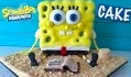 Spongebob Out of Water Movie Cake HOW TO COOK THAT Ann Reardon