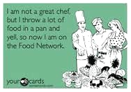 not great chefs