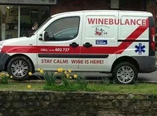 Fourth emergency service!!