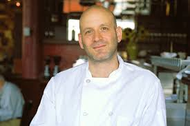 advice to young chefs. Marc Vetri