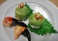 Amazing Edible Art Stone Crab Bon Bons - Never Done Before