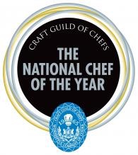 NATIONAL CHEF OF THE YEAR SEMI-FINALISTS REVEALED