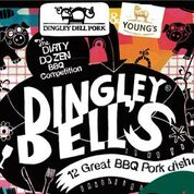 Dingley Dell - Youngs - Passion to Inspire - BBQ Challenge